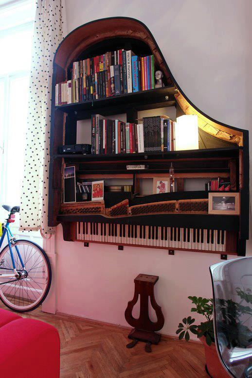 piano-bookshelves