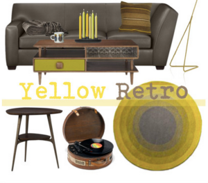 Yellow Home Decor_mywebroom